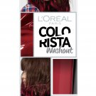 L'Oreal Paris Colorista Washout Red Semi-Permanent Hair Dye