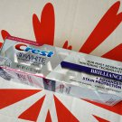 Crest 3D White Brilliance Toothpaste 116g (4.1 oz) Vibrant Peppermint Oral care