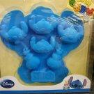 Disney STITCH SILICONE Mold Chocolate ICE Mould jello kit