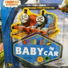 Thomas & Friends baby in car safety sign child babies boys decals nursery