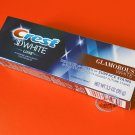 Crest 3D WHITE LUXE Glamorous White Teeth Whitening Vibrant Mint Toothpaste 99g 3.5oz Oral care