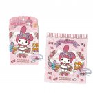 Sanrio My Melody Glasses Cleaning Cloth for delicate glasses screens jewelry cameras W7