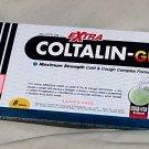 Coltalin - GP Extra 8 Pills Tablets Cough & Cold Complex Formula