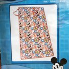 Disney Mickey Mouse Leisure Picnic Mat 90cm x 180cm