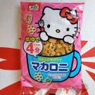 Japan Sanrio Hello Kitty shaped Pasta Macaroni noodle food home kitchen P