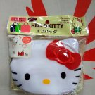 Sanrio Hello Kitty Shopping Eco Tote Bag handbag women ladies girls WTB