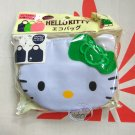 Sanrio Hello Kitty Shopping Eco Tote Bag handbag women ladies girls BLTB