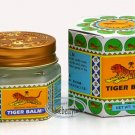 Tiger Balm Soft 19.4g 虎標萬金油 for headaches, stuffy nose, insect bites ladies kids