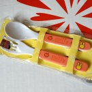 Miffy Frok & Spoon set home kitchen Cutlery kids child