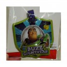 DISNEY Toy Story BUZZ Luggage Name Tag holder Travel school bag