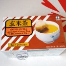 Japan Genmaicha Japanese Green Tea with roasted rice Tea Bag 2g x 20 bags
