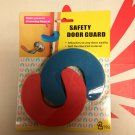 2 Packs of Door Stopper Jammer Infant Toddler Child Safety Device babyproofing kids