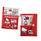 Sanrio Hello Kitty Passport & I D Holder cover travel accessories P19 ladies girls Kitty