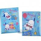 Sanrio Pochacco Passport & I D Holder cover travel accessories P19 ladies girls Kitty