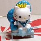 Sanrio Hello Kitty Daniel Collectible Figure Figurine Limited Edition romantic gift