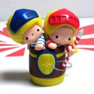 Sanrio Patty & Jimmy Collectible Figure Figurine Limited Edition boys girls figures gift item