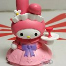 Sanrio My Melody Collectible Figure Figurine Limited Edition girls  gift item