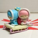 Sanrio Little Twin Stars Collectible Figure Figurine Limited Edition KIKI LALA figures gift item