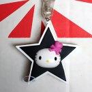 Sanrio HELLO KITTY x tokidoki Figure Handbag / Purse Charm collectible Figures STAR gift item