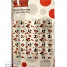 Disney Mickey Mouse Shower Curtain bathroom accessories household Y19