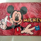 Disney MICKEY MOUSE MAT Bathroom Door Kitchen carpet rug