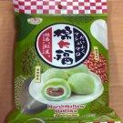 Marshmallow Daifuku Matcha Red Bean Mochi 120g sweet dessert sweets treats ladies