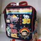 Betty Boop Shoulder Cross Body Messenger Bag School Work Causal Bags ladies women
