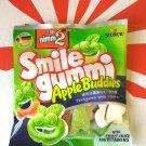 Storck nimm2 Smile gummi Apple buddies Fruitgums with vitamins 90g candies kids sweets snacks