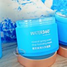 Watsons 360 Mineral Spring Water drop Hydrating Mask ladies Skin care beauty