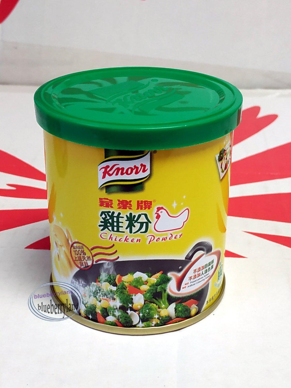 Knorr Chicken stock powder  家���� 120g