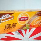 Lipton Oolong Tea Bags 2g x 25 bags homw hot drink beverage healthy Chinese tea