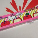 Sanrio HELLO KITTY Large Grip Seal Zip Lock Resealable Bag 26.8 x 27.9cm kitchen ladies 12 bags