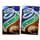 Wrigley's  Airwaves COLA Flavor Sugar-free Gum x 2 Packets
