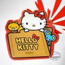 Japan Sanrio Hello Kitty Computer Mouse pad PC