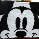 Disney MICKEY MOUSE MAT Bathroom Door Kitchen carpet rug - New Arrival