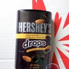 Hershey's Drops Milk Chocolate and Almond Candies 60g sweets choco