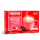 Nestle Hot Chocolate Drink mix pouch with mini marshmallow Cocoa Drinks