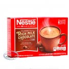 Nestle Hot Chocolate Drink mix pouch Cocoa Drinks sweets treats kids ladies