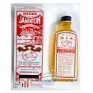 Lion Medicated Banjemin Jaminton Medicated Healing Oil 45ml 便治文狮子油