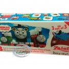 4 Pcs Zaini Thomas & Friends Chocolate Surprise 3 Eggs With Toy Figure Inside choco ladies kid Q7