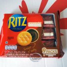Ritz Chocolate Flavor Sandwich Biscuit family pack snack cookie sweets cookies