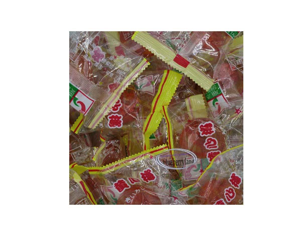 Chinese Maltose Sweet Plum Candy ���� candies sweet snacks