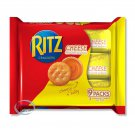 Ritz Cheese Flavor Sandwich Biscuit family pack snack cookie sweets cookies