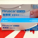 Hiruscar Post Acne Gel 10g 3-in-1 Scar Clear Formulation Clear Pimple Treatment
