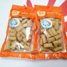HoMei Crispy Prawn Roll Springroll Snack 90g x2 TV movie games snacks ladies men