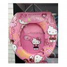 Sanrio Hello Kitty Baby Soft Padded Potty Toilet Training Seat
