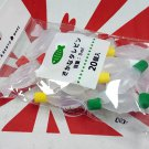 Japan Bento Lunch Soy Sauce Fish shaped cases 20 Pcs sets lunchbox party