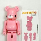 Medicom Toy 2001 Be@rbrick 100% Bearbrick Series 2 Artist Action Figure S2 collectible
