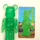 Medicom Toy 2001 Be@rbrick 100% Bearbrick Series 2 Jellybean Action Figure S2 collectible