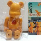 Medicom Toy 2001 Be@rbrick 100% Bearbrick Series 2 Basic Action Figure S2 collectible